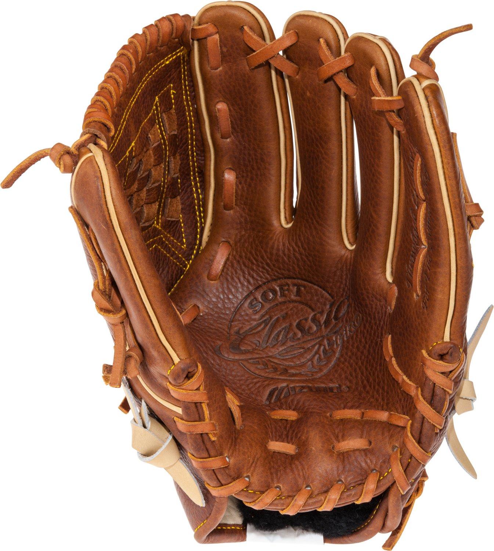 "Mizuno Classic Pro Soft 12"" Pitcher Glove"