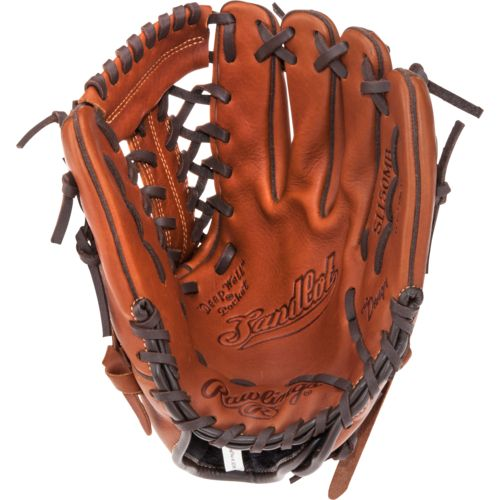 Rawlings Youth Sandlot 11.5 in Infield Glove - view number 1