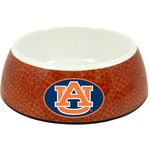 GameWear Auburn University Classic Football Pet Bowl