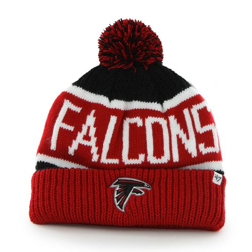 '47 Men's Atlanta Falcons Breakaway Knit Cap