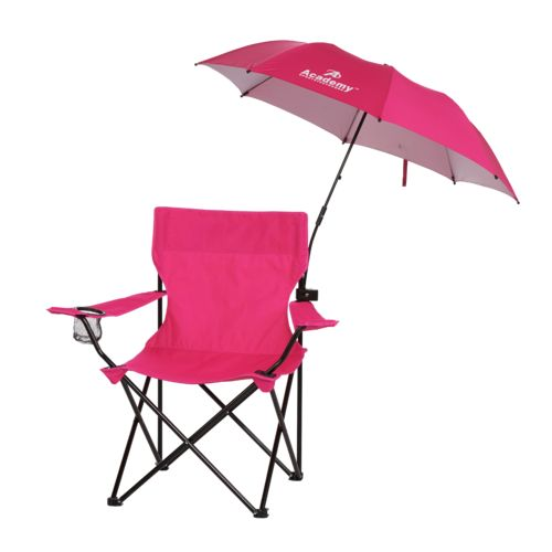 Academy Sports + Outdoors 3.4 ft Clamp-On Umbrella - view number 2