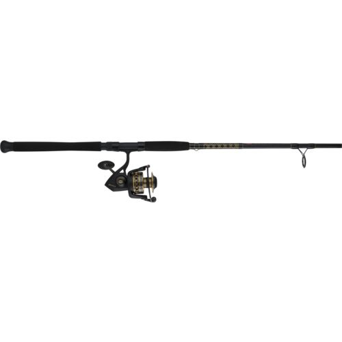 Display product reviews for PENN® Battle II 7' ML Saltwater Spinning Rod and 3000 Reel Combo