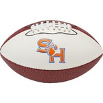 Baden Sam Houston State University Micromini Autograph Football