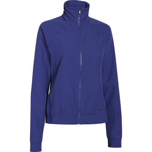 Under Armour  Women s Craze Woven Jacket