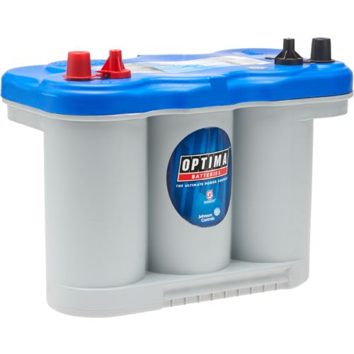 OPTIMA® BlueTop D27M Marine Battery - view number 2