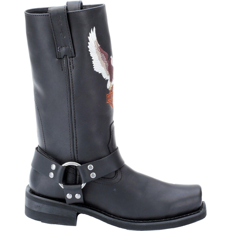 Harley-Davidson Men's Darren Western Boots