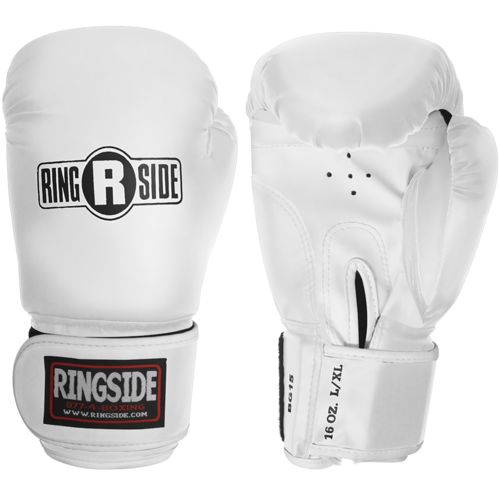 Display product reviews for Ringside Striker Training Gloves