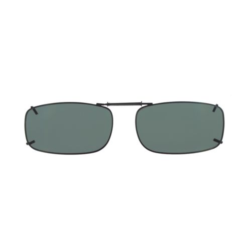 Cocoons Adults' Clip-On Sunglasses