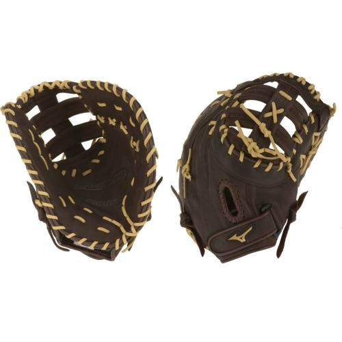 "Mizuno MVP 12.5"" First Base Mitt"