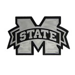 Team ProMark Mississippi State University Chrome Team Emblem