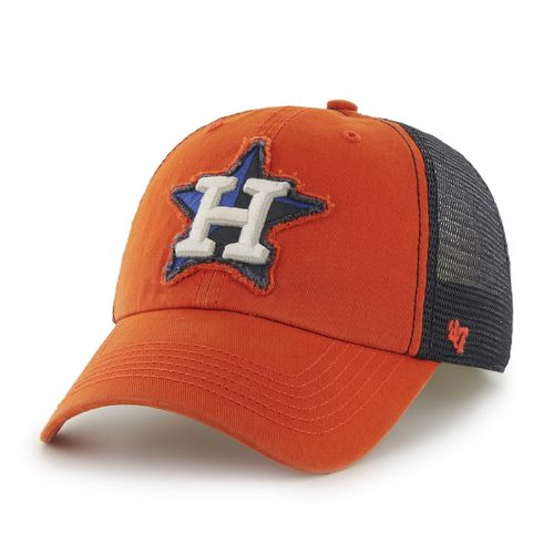 '47 Men's Houston Astros Taylor Closer Cap