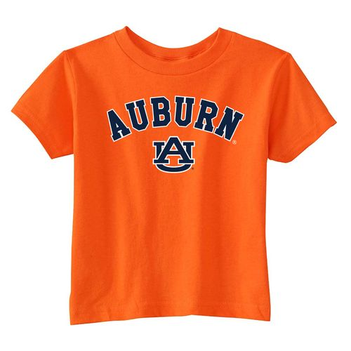 Viatran Toddlers' Auburn University T-shirt