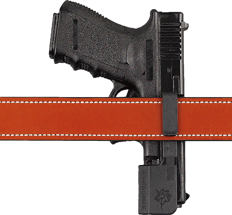 DeSantis Gunhide® Rail Ryder Inside-the-Waistband Holster