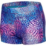 Capezio® Girls' Future Star Twilight Safari Printed Short