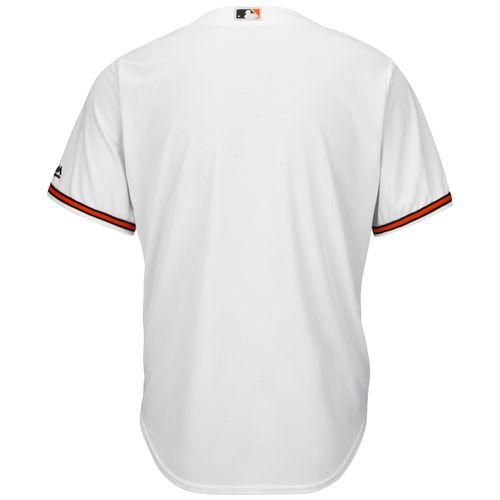 Majestic Men's Baltimore Orioles Cool Base® Replica Jersey - view number 2