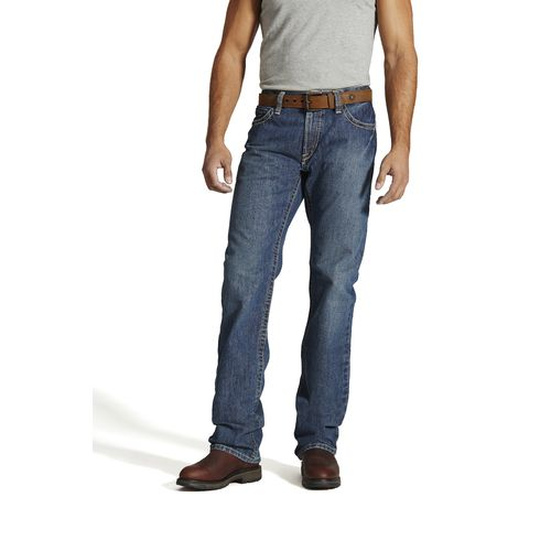 Ariat Men's M4 Flame-Resistant Jean
