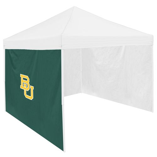 Logo Baylor University Tent Side Panel