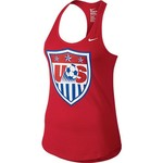 Nike Women's USA Soccer Crest Tank Top