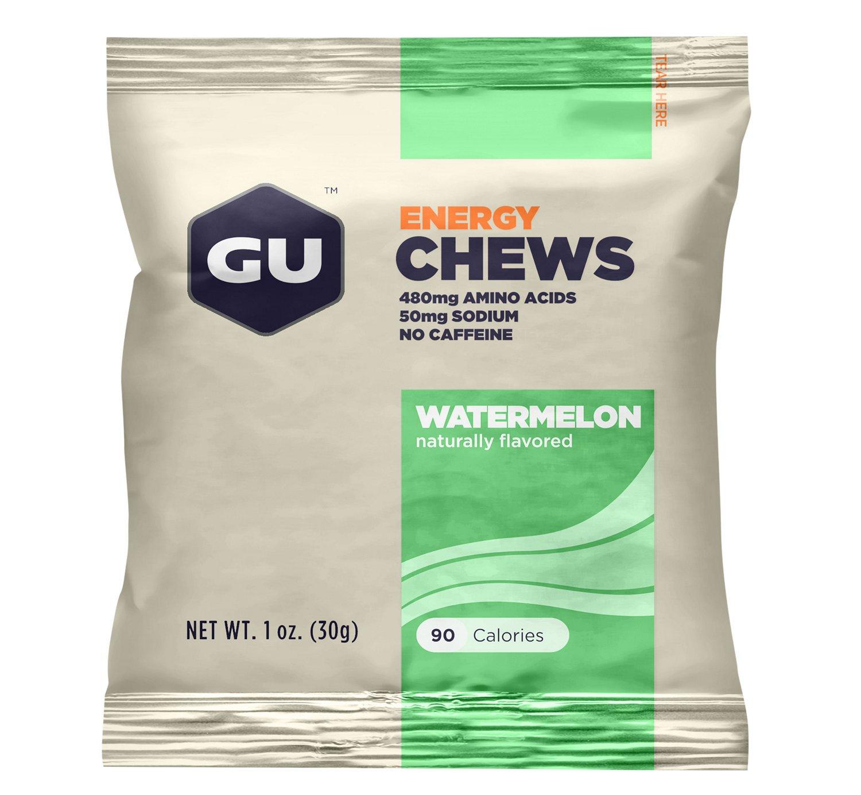 GU Energy Chew