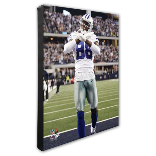 Photo File Dallas Cowboys Dez Bryant 8