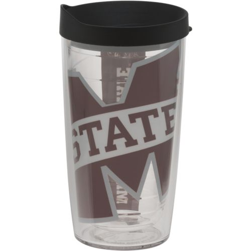 Tervis Mississippi State University Colossal 16 oz. Tumbler with Lid
