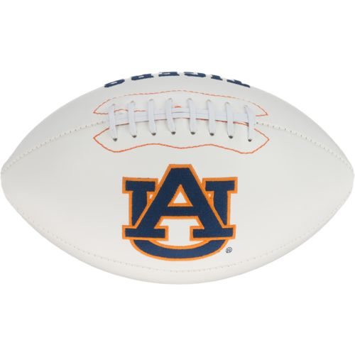 Rawlings Auburn University Signature Series Football