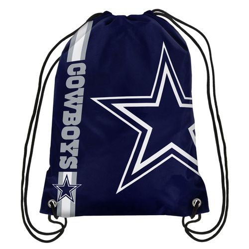 Forever Collectibles™ Dallas Cowboys 2015 Drawstring Backpack