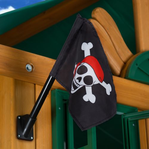Gorilla Playsets™ Pirate Flag