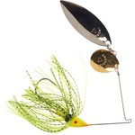 Hoppy's Tandem Emerald 1/2 oz. Spinnerbait - view number 1