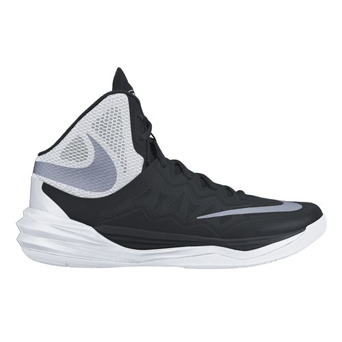 Nike Men's Prime Hype DF II Basketball Shoes