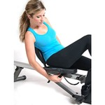 Avari® Conversion II Rower/Recumbent Exercise Bike - view number 5