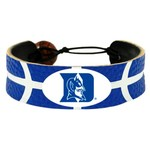 GameWear Duke University Team Color Basketball Bracelet