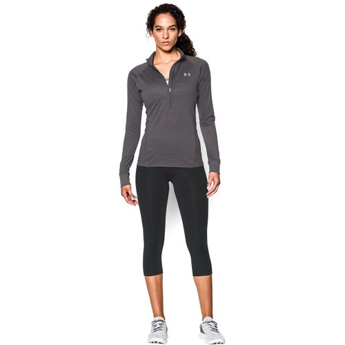 Under Armour Women's UA Tech 1/2 Zip Pullover - view number 3