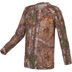 Game Winner® Men's Eagle Pass Camo Long Sleeve Shirt