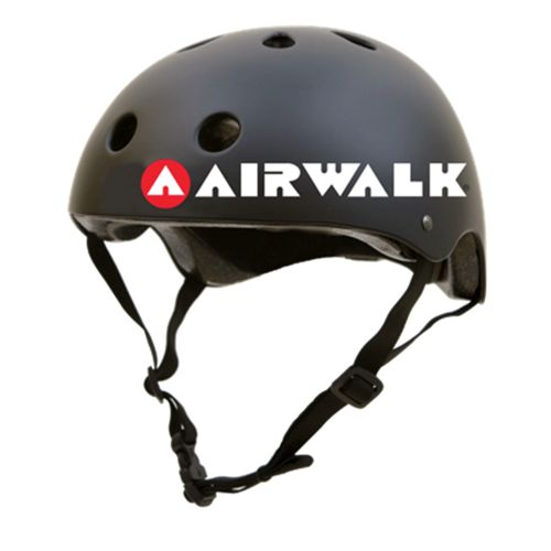 Airwalk Kids' Skateboard Helmet