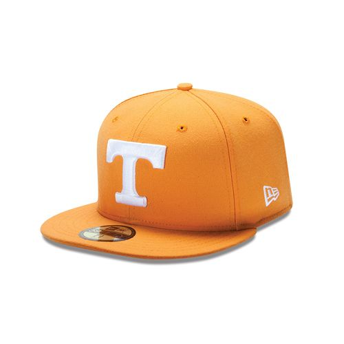 New Era Men's University of Tennessee 59FIFTY Cap - view number 1