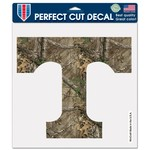 WinCraft University of Tennessee Perfect Cut Camo Decal
