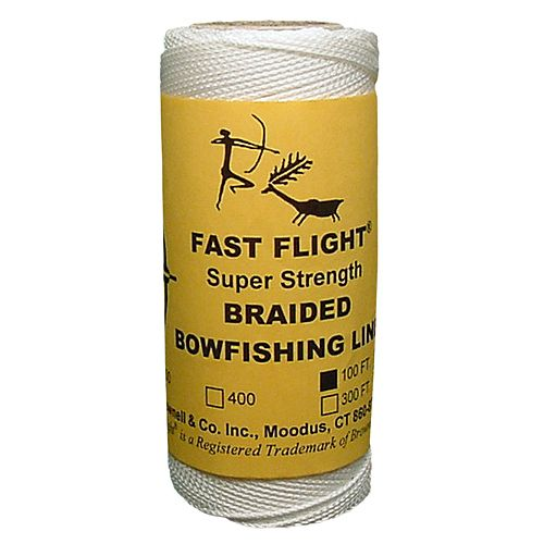 Brownell 200 lb. - 33.3 yards Bowfishing Line