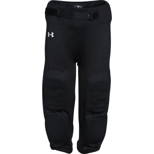 Under Armour™ Boys' Integrated Football Pant