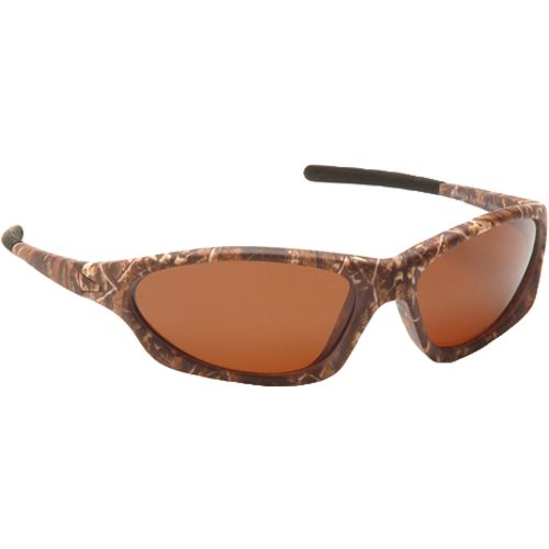 AES Optics Adults' Realtree Hardwoods® Sniper Polarized Sunglasses