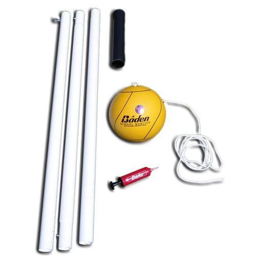 Display product reviews for Baden Champion Series Tetherball Set