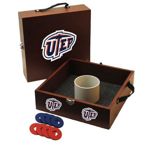 Display product reviews for Wild Sports NCAA & NFL Team Washer Toss (Several Teams Availabe)