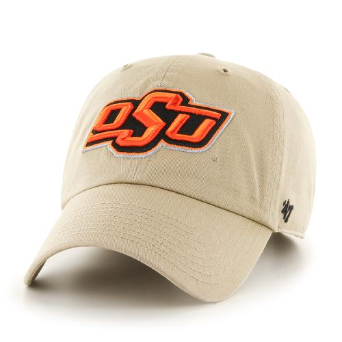 '47 Men's Oklahoma State University Clean Up Cap
