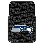 The Northwest Company Seattle Seahawks Front Car Floor Mats 2-Pack