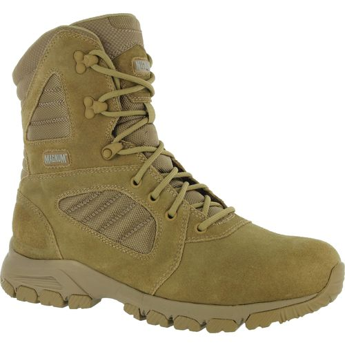 Display product reviews for Magnum Boots Adults' Response III 8.0 Tactical Boots