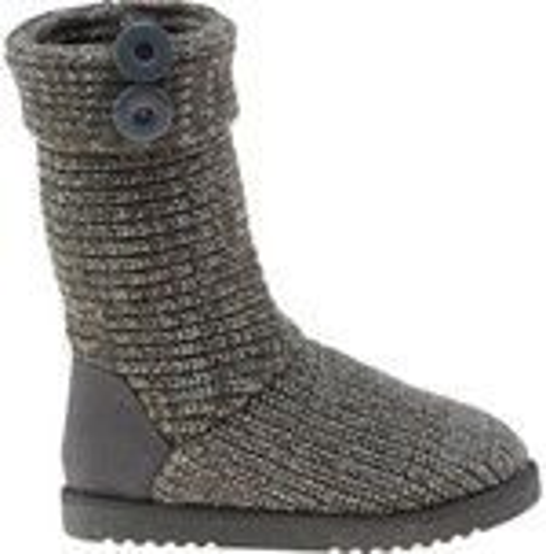 Magellan Outdoors™ Girls' Sweater Winter Boots
