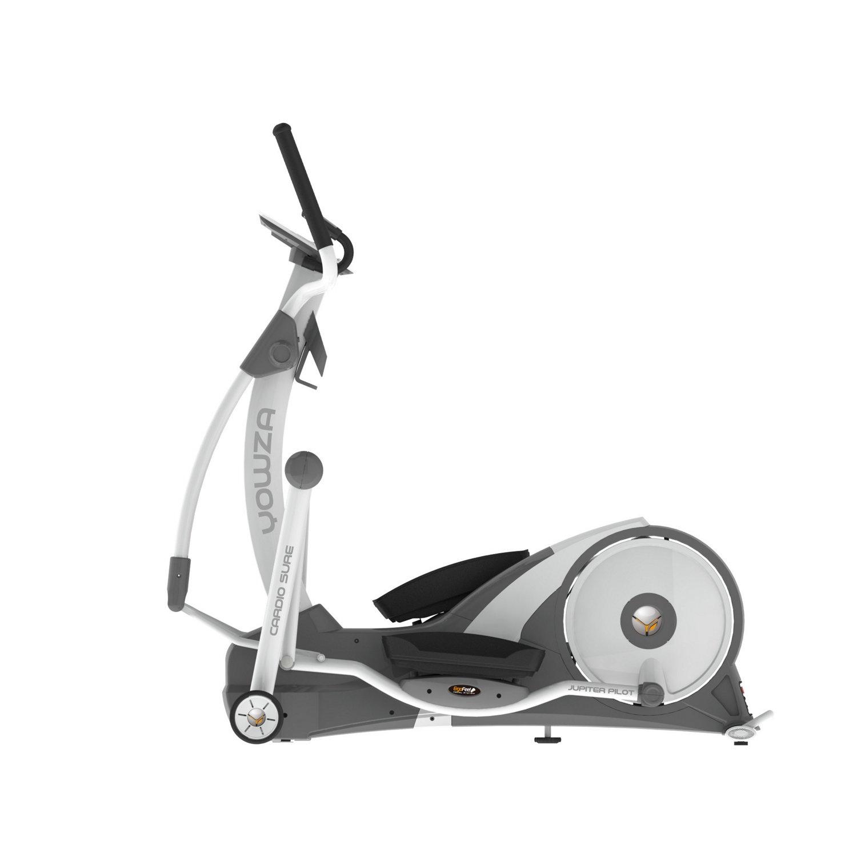 Yowza Fitness Jupiter Pilot CardioSure™ Elliptical - view number 4