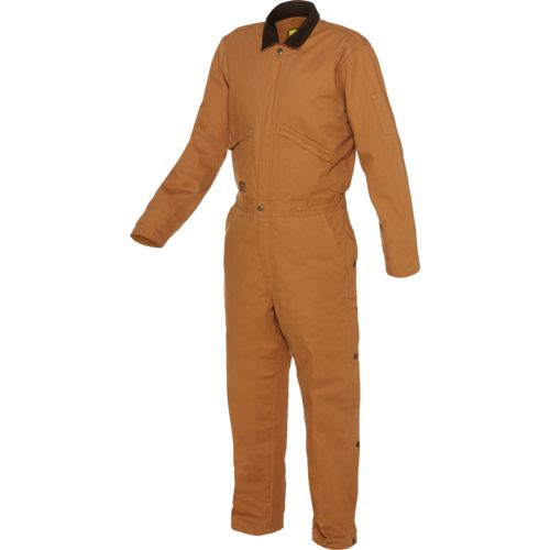 Brazos Men's Bull Horn Insulated Coverall