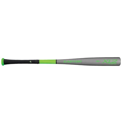 Display product reviews for EASTON Adults' Power Brigade XL2 Hybrid Loaded Wood Baseball Bat -3