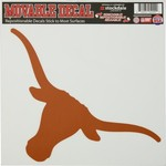 Stockdale University of Texas Single Logo Decal - view number 1